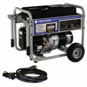 5500 Double Outlet Generator