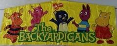 Backyardigans 5n1 Wet
