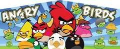 Angry Birds Panel Jump