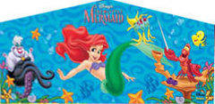 Little Mermaid 4n1