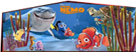 Finding Nemo 4n1 Wet