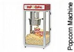 Popcorn Machine Small