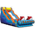 19 ft  Big Kahuna Wet Slide