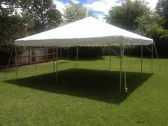 Tents, Concessions,Tables, Chairs & Generators