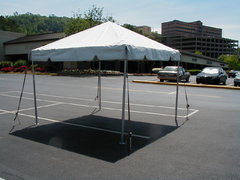 10 x 10 Commercial Tent