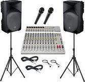 Conference Equipment/Audio Visual