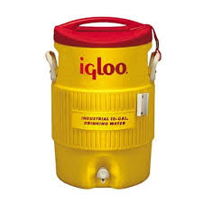 Igloo Beverage Cooler