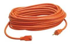 Extension Cord, 25