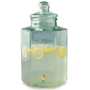 Italian Beverage Jar, 5 Gallon