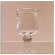 Candelabra Peg Votive Holder