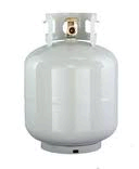 5 Gallon Propane Tank, filled
