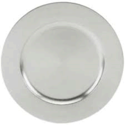 Charger Plate, 13