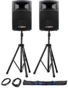 Sound System Bundle