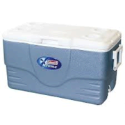 Cooler, 70 Qt Blue Xtreme