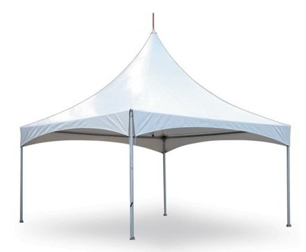 20' x 20' Marquee Frame Tent