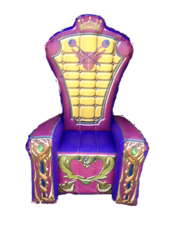 Girls Chair
