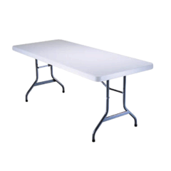 Tables - 8ft