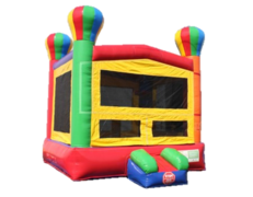 Bounce House - Balloon (Large)