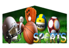 Banner- Sports