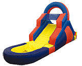 12 foot Inflatable Slide