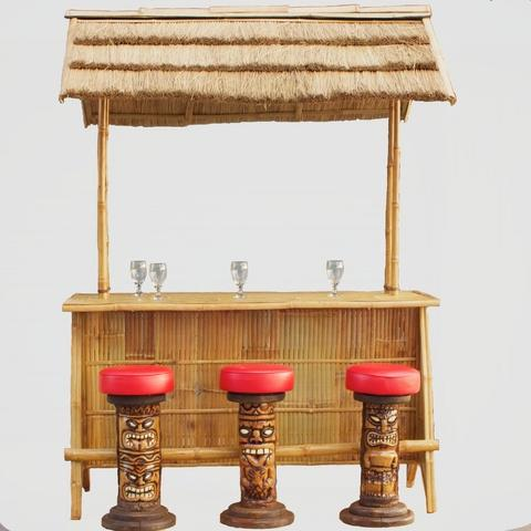 Tiki Bar Package