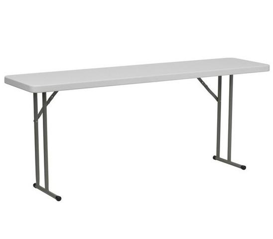 18 in. x 96 in. Seminar Table
