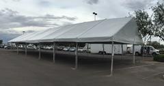 30 Foot Wide Tents
