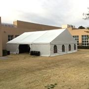 40 Foot Wide Tents