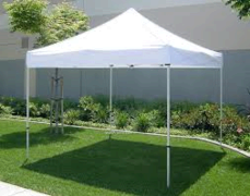 10ft X 10ft Tent