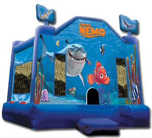 Patenotte Pool Spa Hammond La: Bounce House Rentals And Slides For