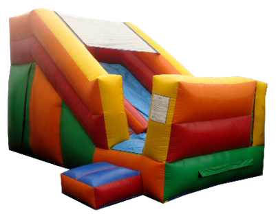Mini Inflatable Slide