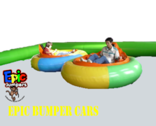 Epic Bumper Cars