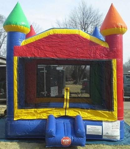 Toddler Castle