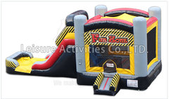 Funzone Wet/Dry Bounce house