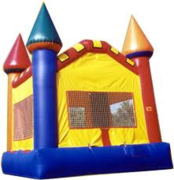 13ft Bounce House