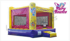 Fairy Bounce House