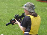 Outdoor Laser Tag Rental