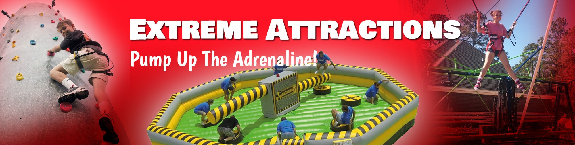 Extreme Acttraction Rentals