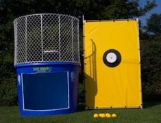 Dunking Booth (CUSTOMER PICKUP)