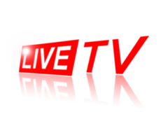 Live TV - Add With Movie Screen Rental