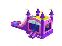 Princess Castle Combination 3