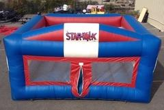 Jumbo 20x20 Starwalk Bounce House