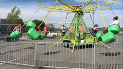 Mindwinder Carnival Ride