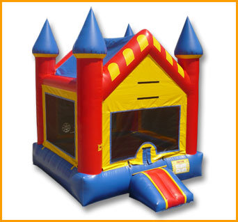Non Themed Bounce House