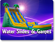Water Slides/Games