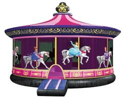 Princess Carousel