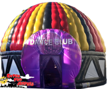 Dance Club Dome