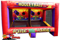 Hoolley Ball  -  443