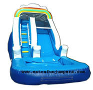 Lil' Wave Water Slide  504