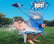 Pitch Burst -